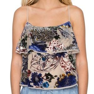 Romantic camisole by Willow & bark in Size small